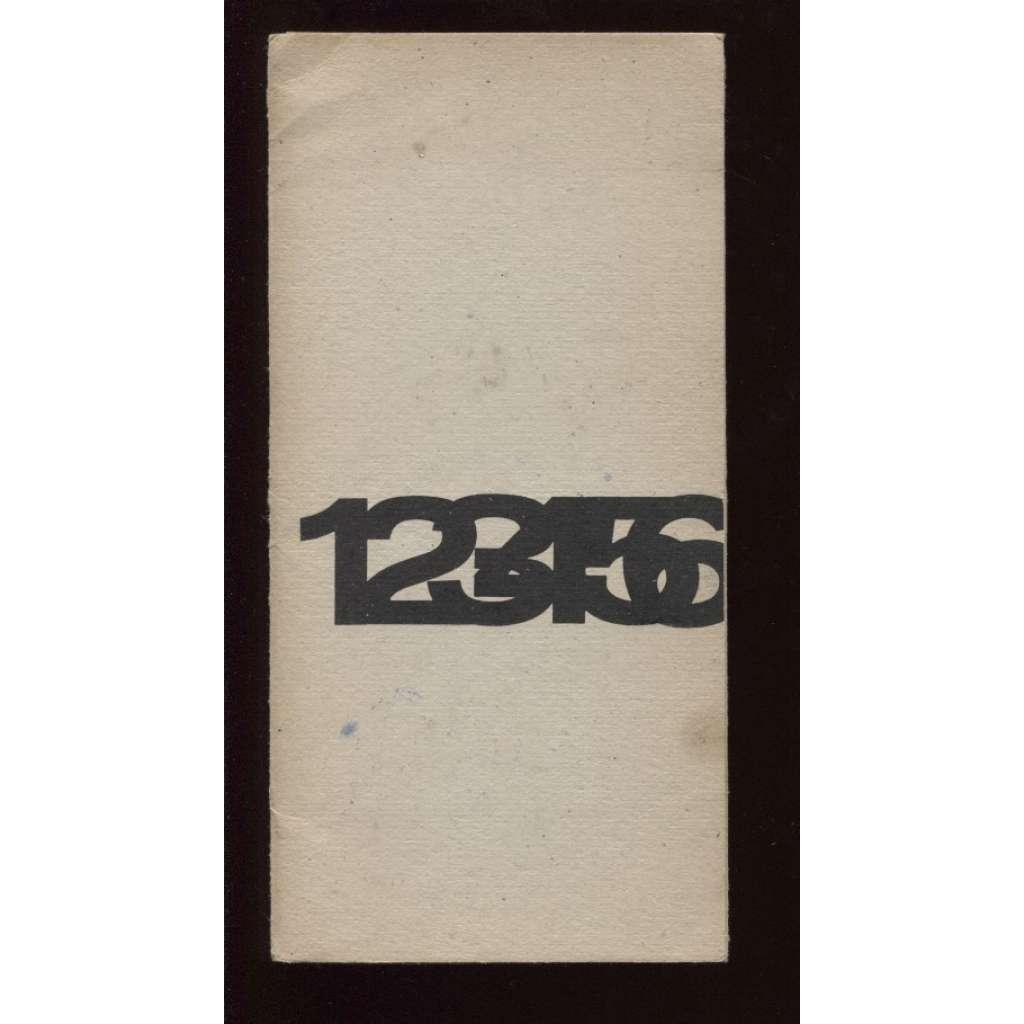 Cifrklauni (podpis Ludvík Kundera)