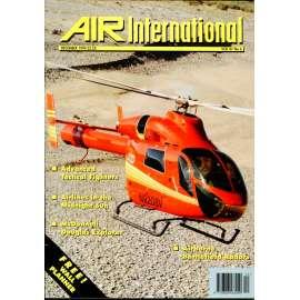 Air International 12/1994, Vol. 47, No. 6 (letectví, letadla)