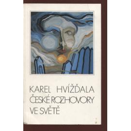 České rozhovory ve světě (Index, exilové vydání)