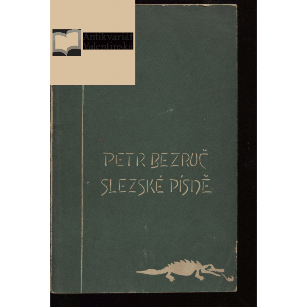 Slezské písně (exilové vydání)