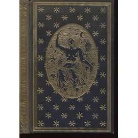 Stoletý kalendář (celokožená vazba se zlacením) 1926