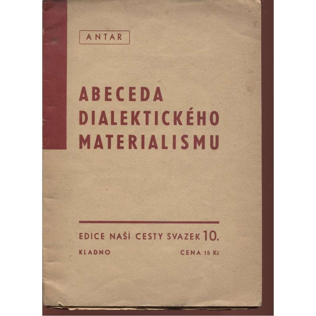 Abeceda dialektického materialismu