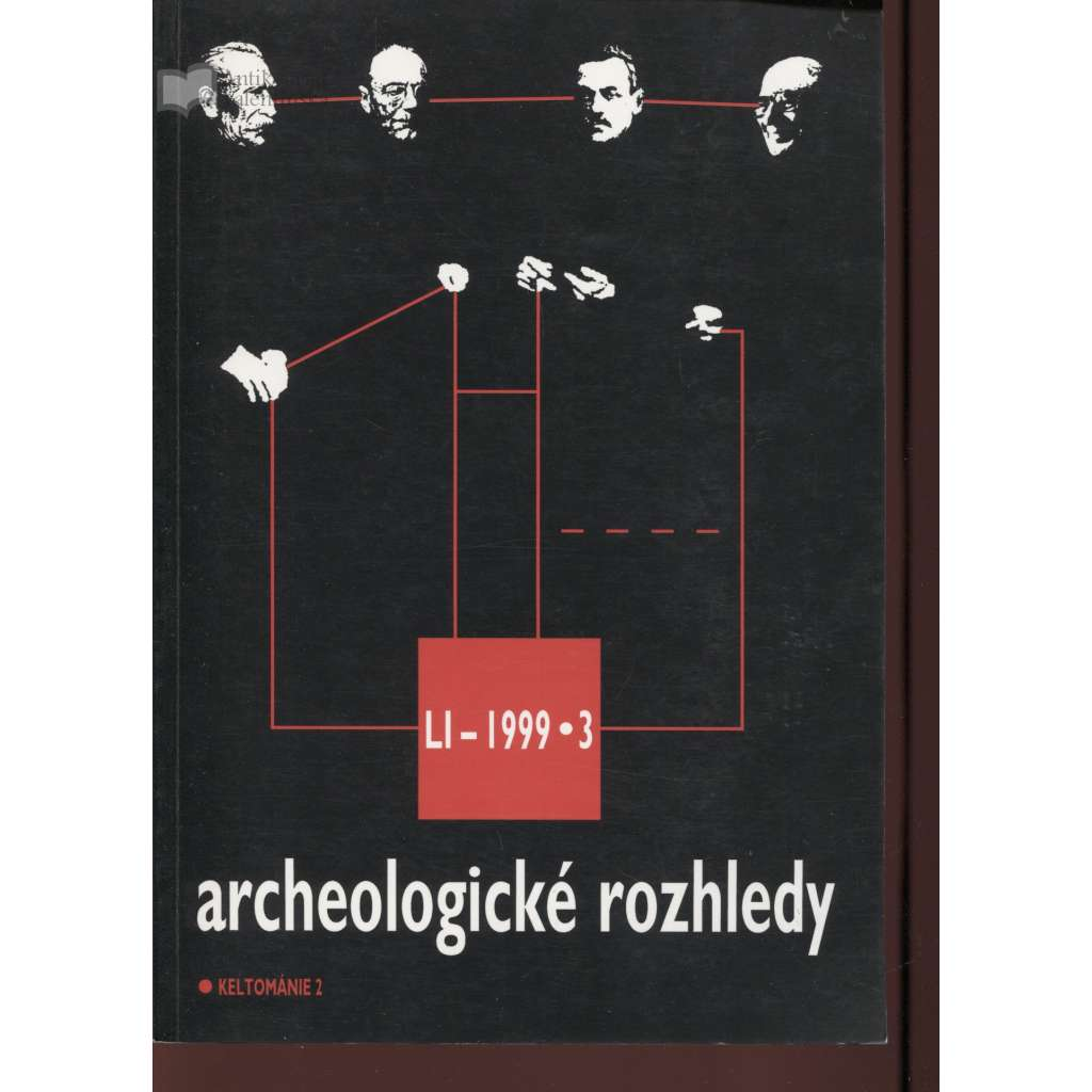 Archeologické rozhledy LI - 3/1999