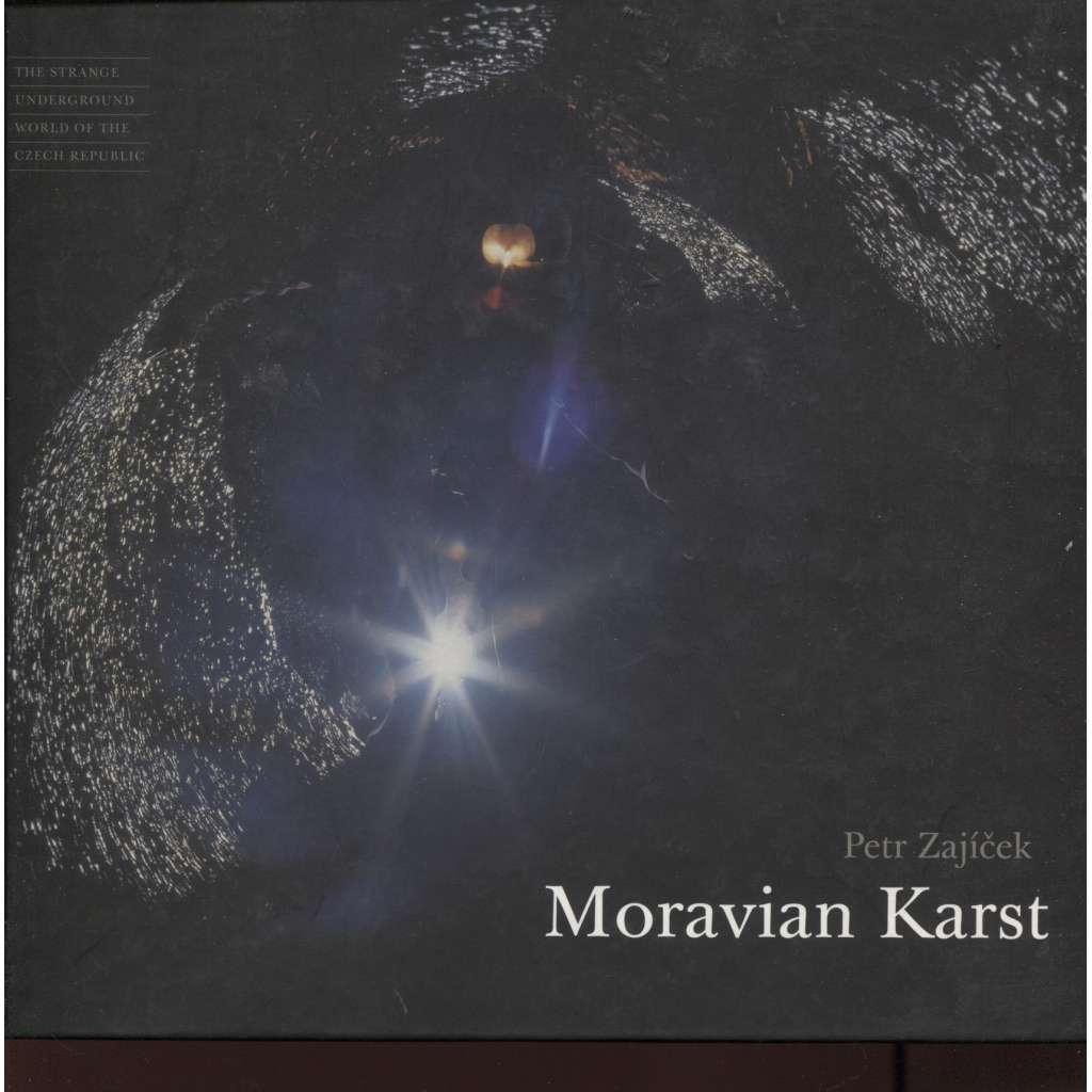 Moravian Karst (Moravský Kras)