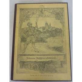 Der Adel von Böhmen, Mähren und Schlesien. Genealogisch-heraldisches Repertorium