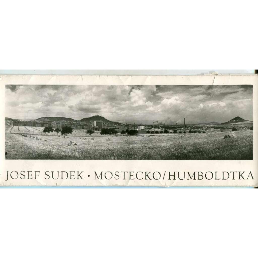 Mostecko / Humboldtka