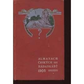Almanach českých hádankářů (1905)