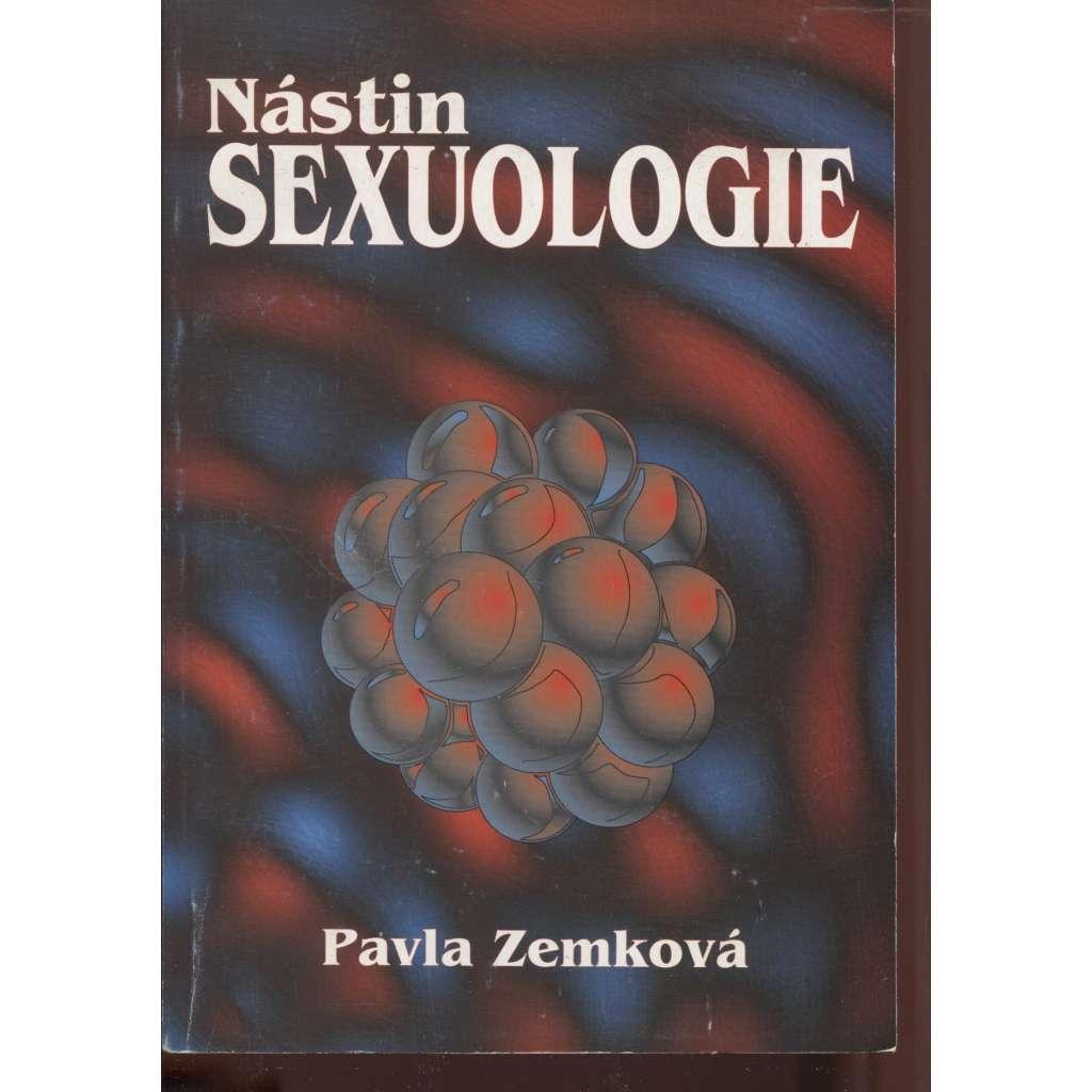 Nástin sexuologie