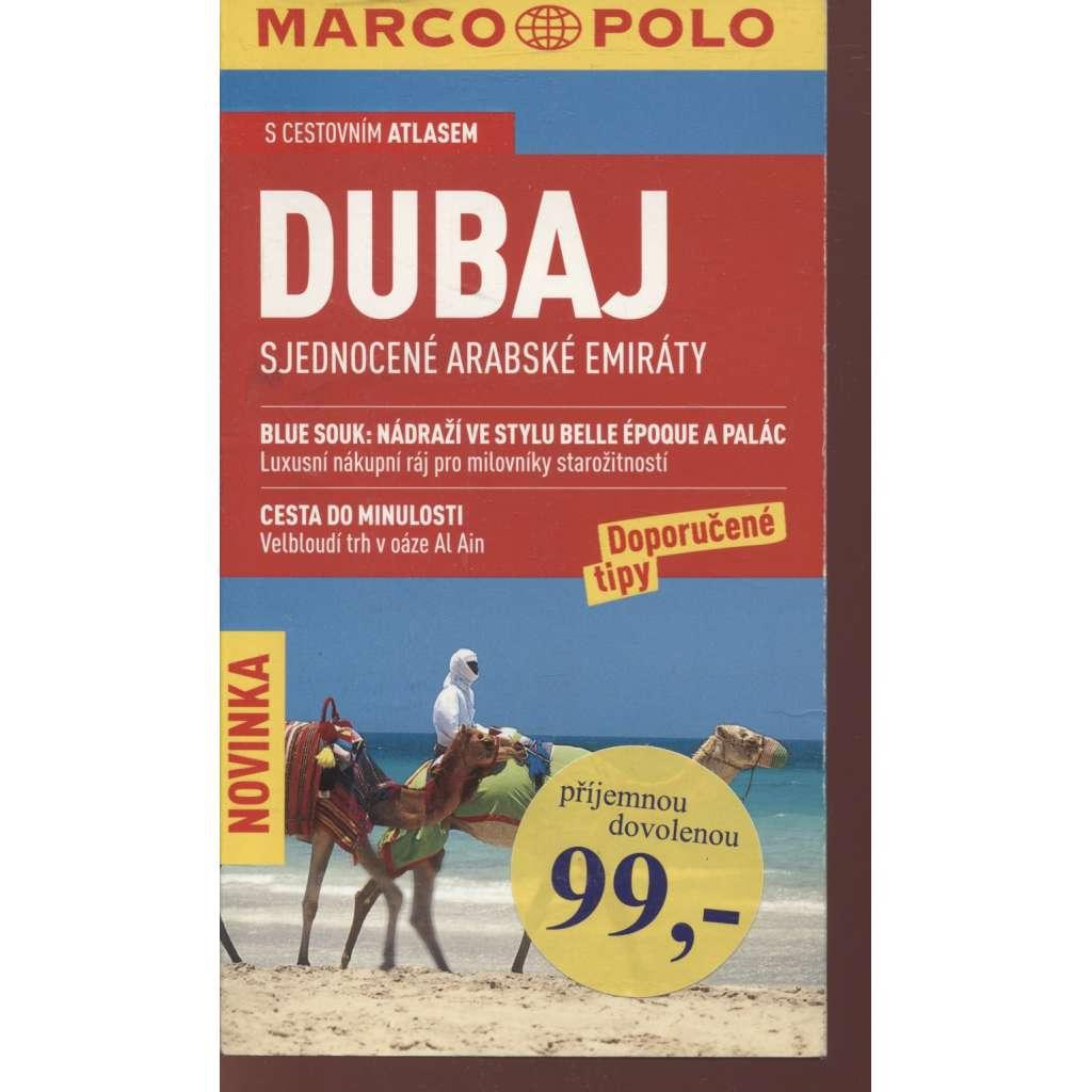 Dubaj (Marco Polo)