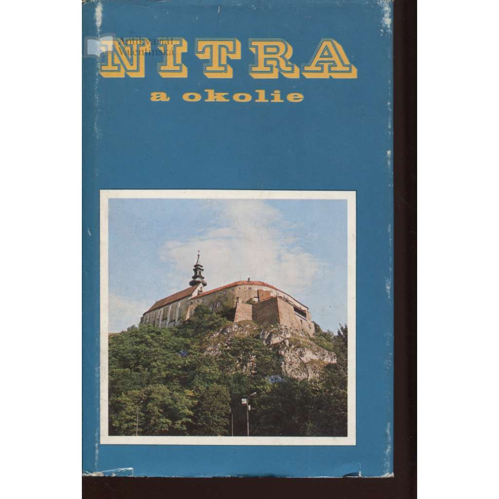 Nitra a okolie (Slovensko)