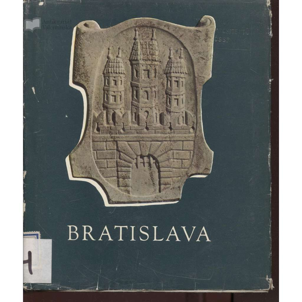 Bratislava I. (text slovensky)