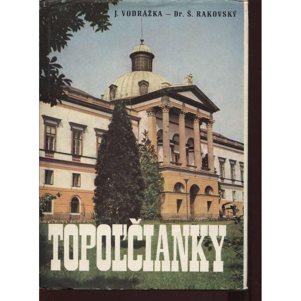 Topoľčianky (Slovensko, text slovensky)