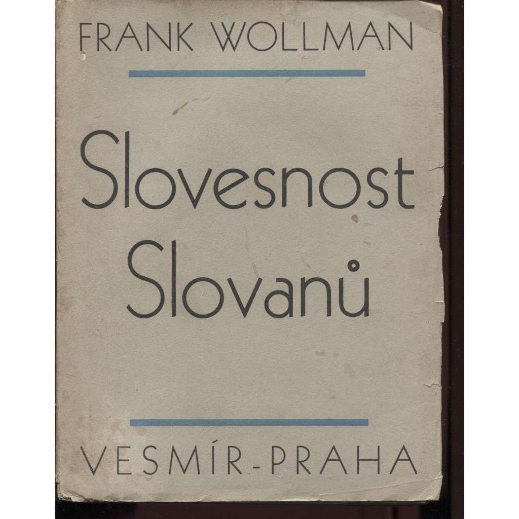 Slovesnost Slovanů