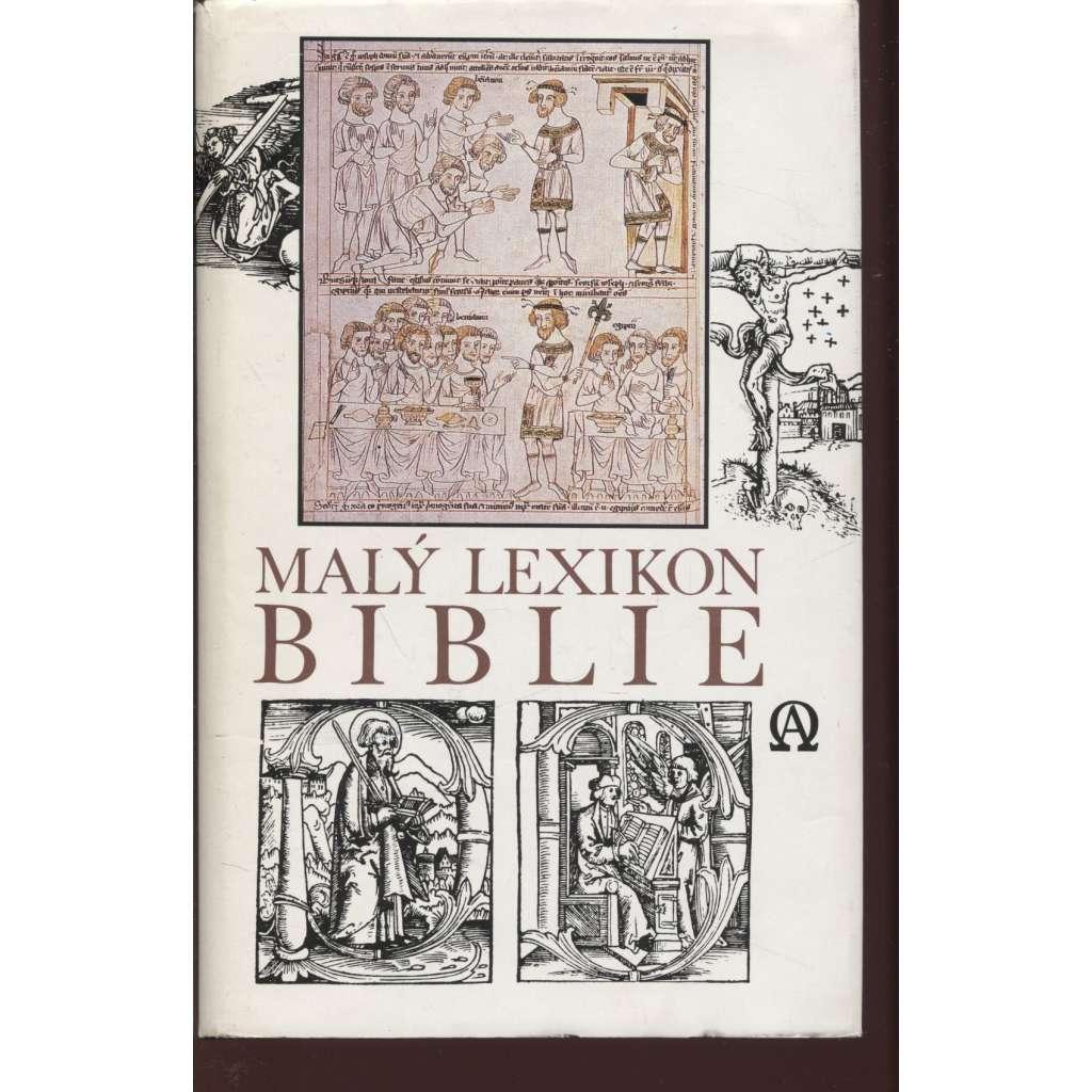 Malý lexikon Biblie (text slovensky)