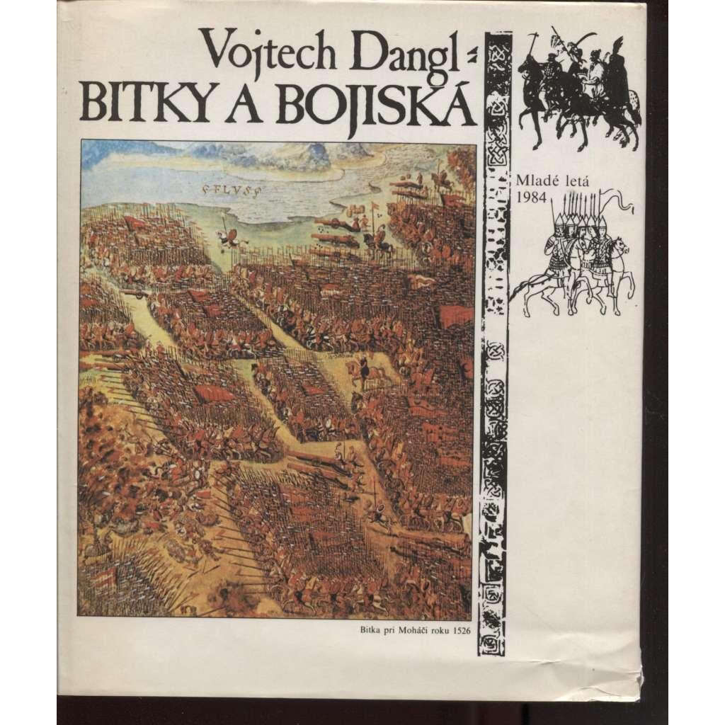 Bitky a bojiská (text slovensky, Slovensko)