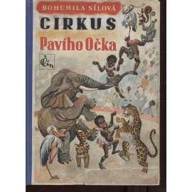 Cirkus Pavího Očka (pohádka)