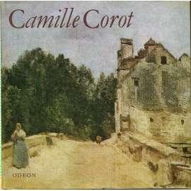 Camille Corot (edice Malá galerie)