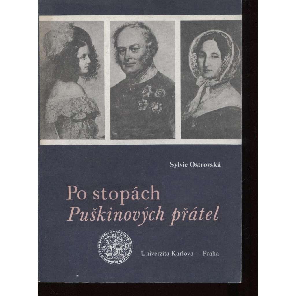 Po stopách Puškinových přátel (Puškin)