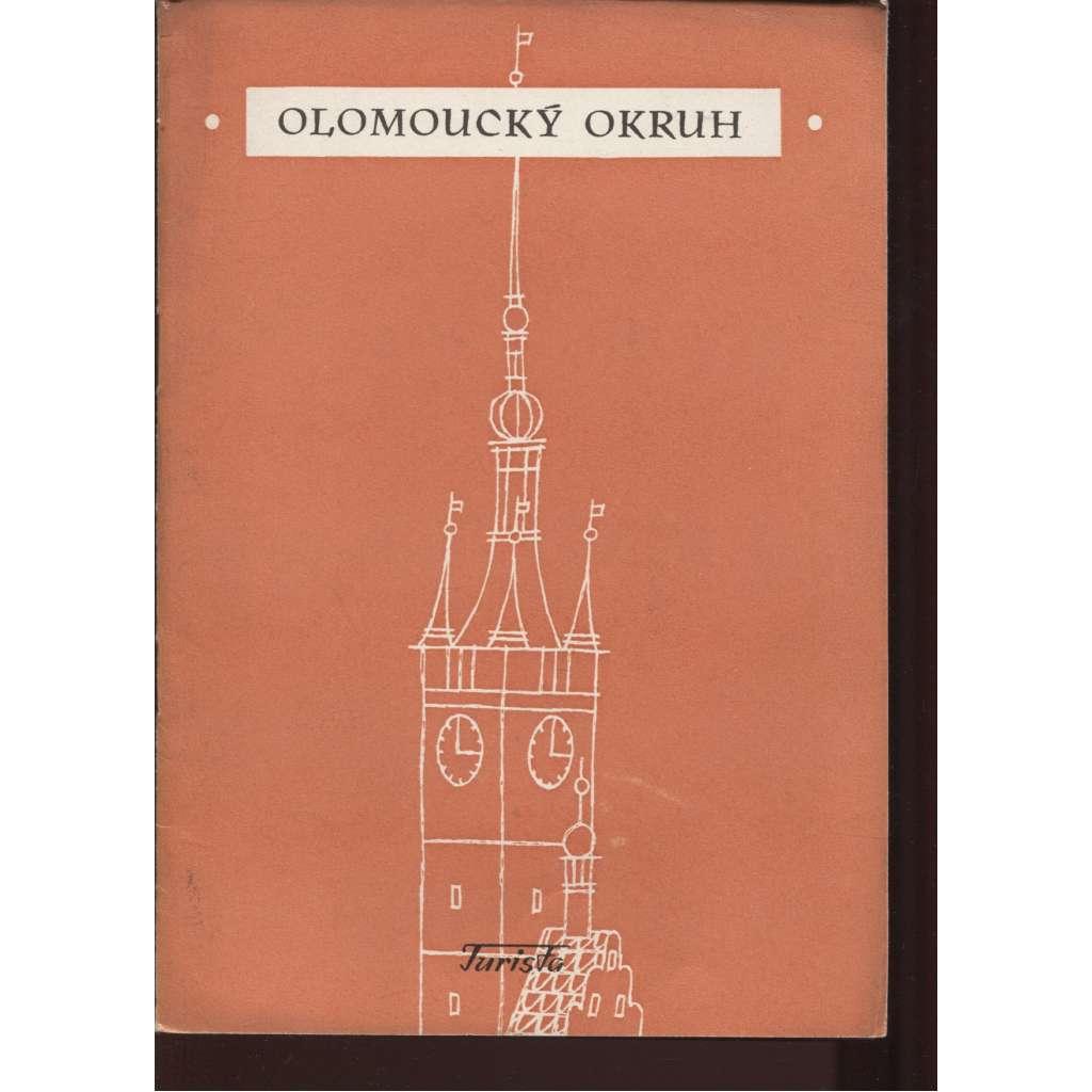 Olomoucký okruh (Olomouc)