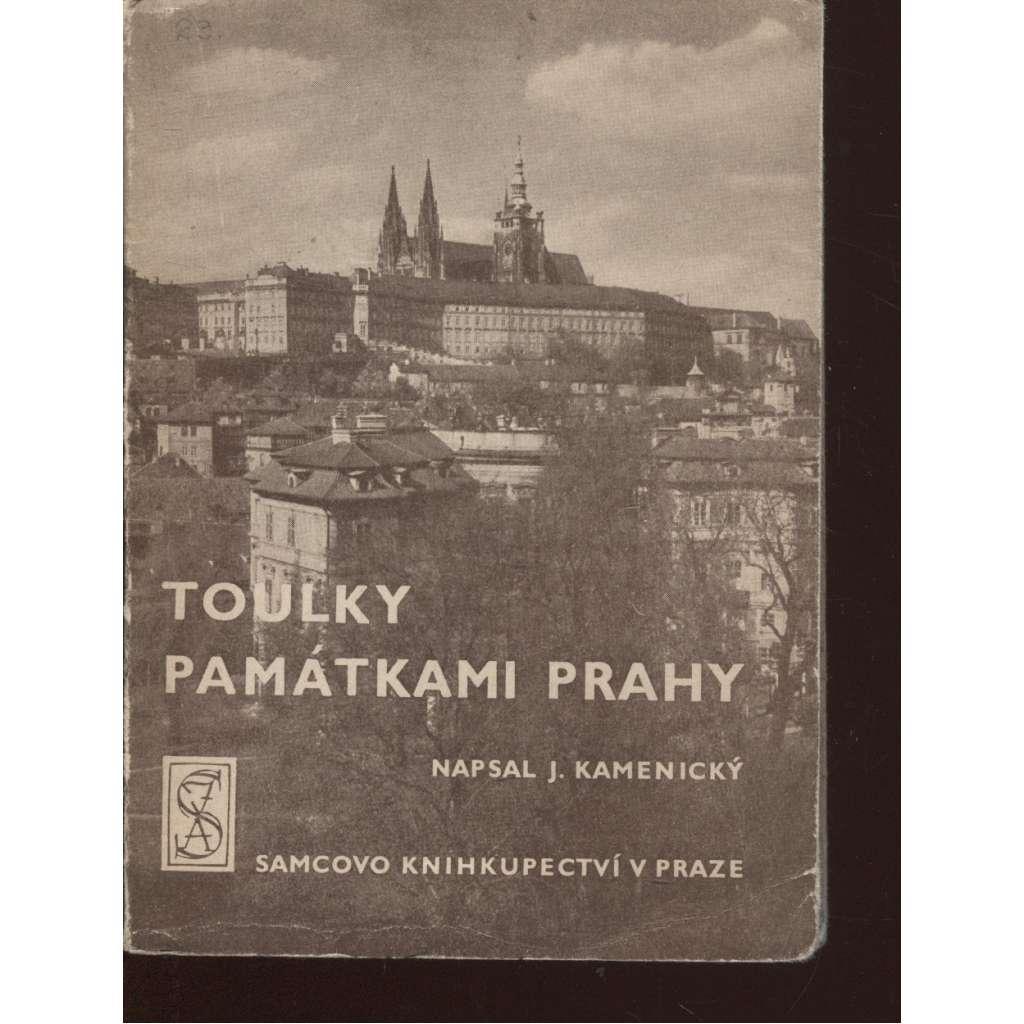 Toulky památkami Prahy (Praha)