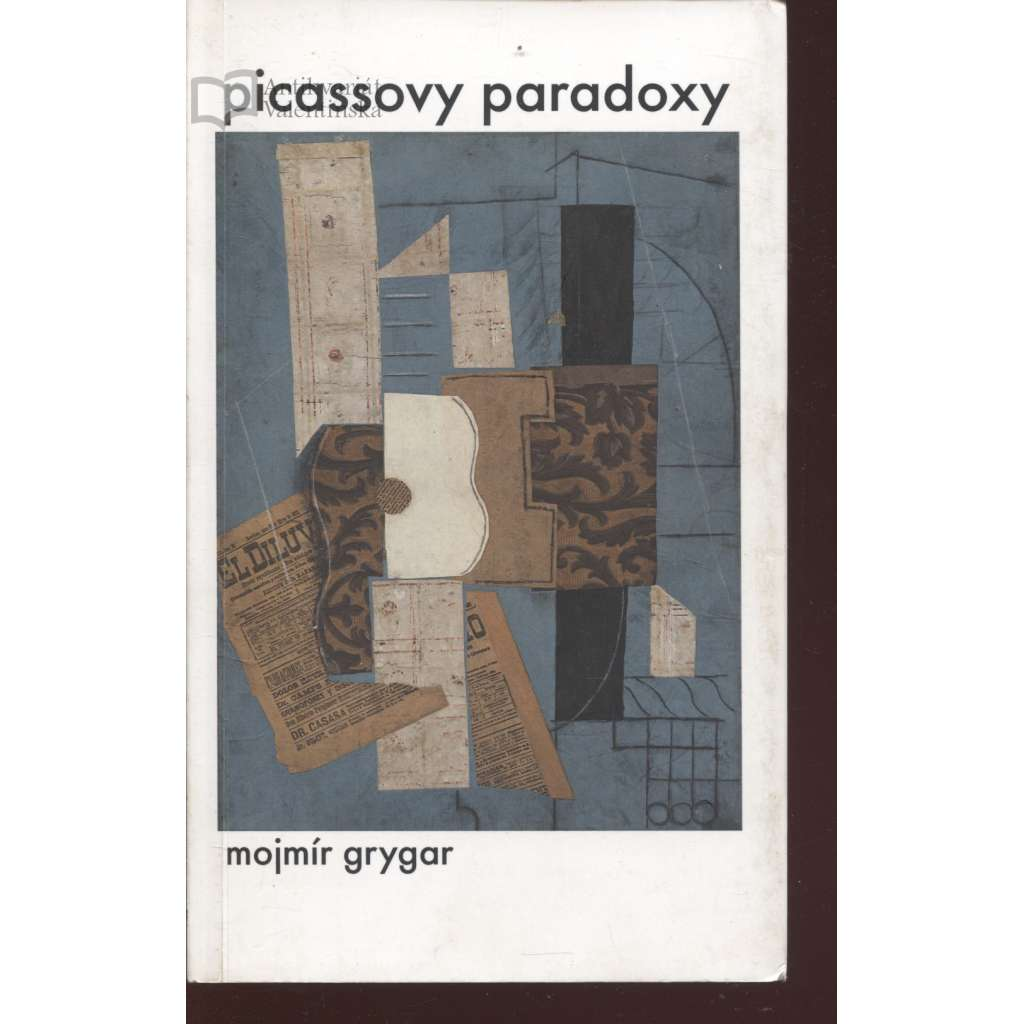 Picassovy paradoxy