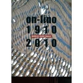 On - lino / Moderní český linoryt 1910 - 2010 (Váchal, Čapek, Kubišta a další)