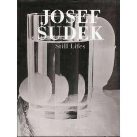 Josef Sudek - Still Lifes
