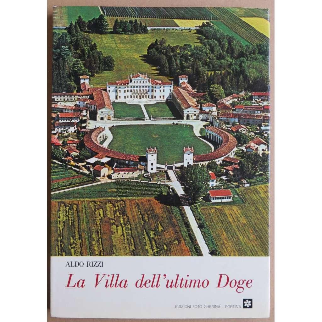 Die Villa des letzten Dogen