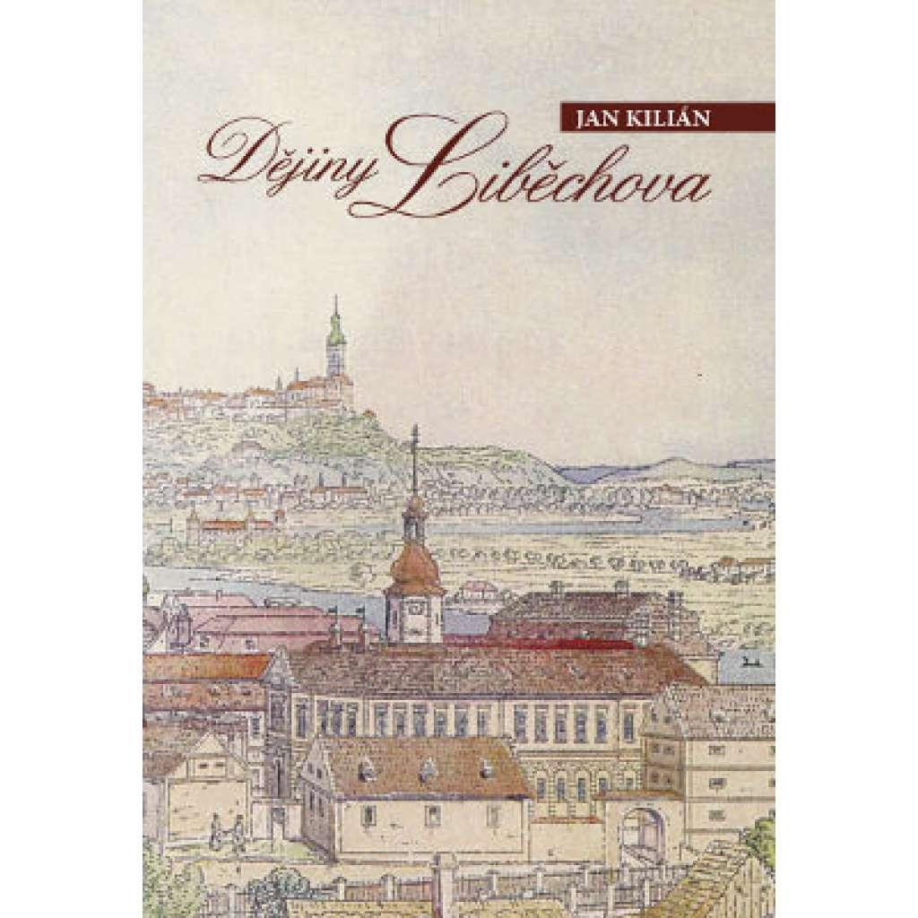 Dějiny Liběchova