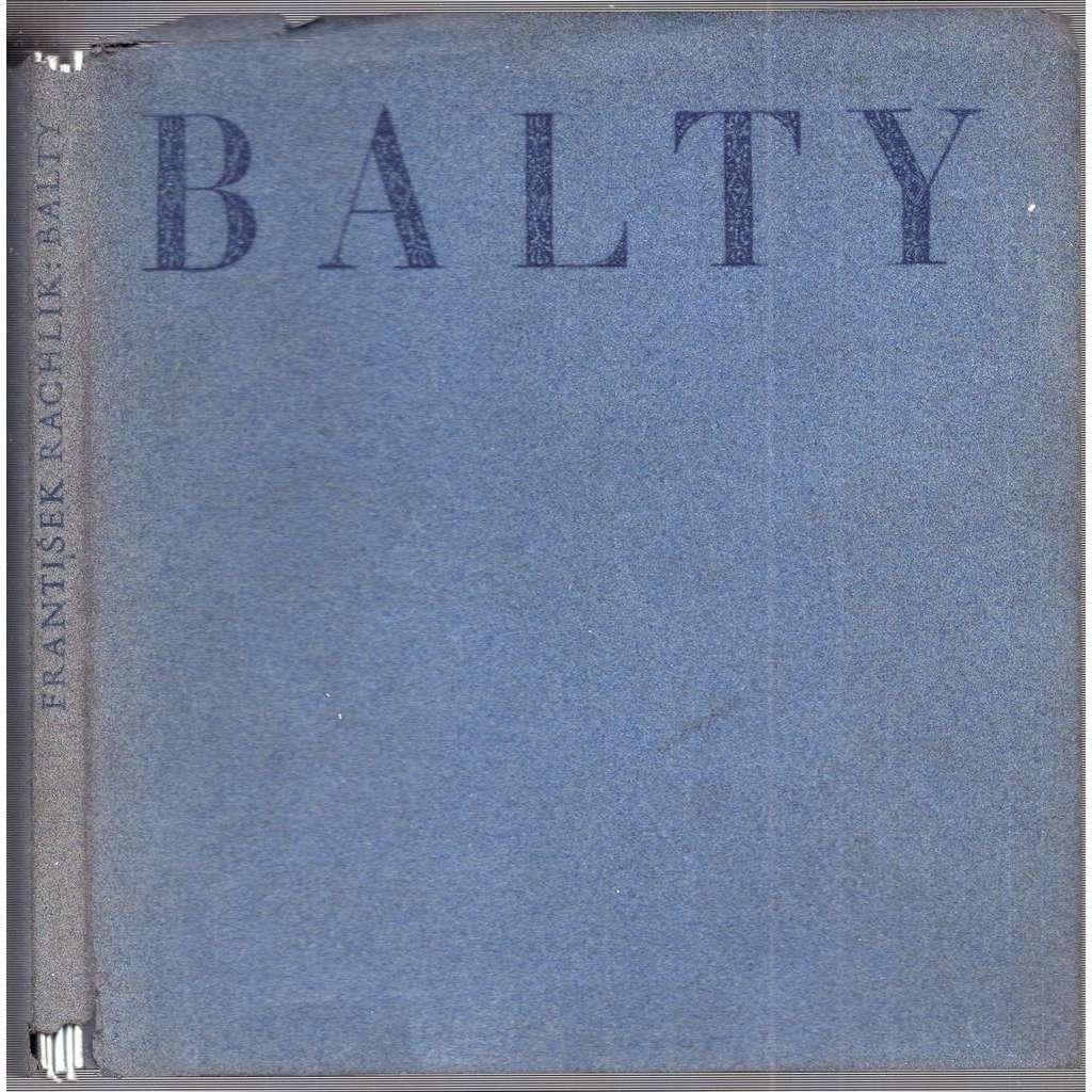 Balty (Středa) [=Krásná užitková kniha, sv. 24] - Kobaltické pohádky