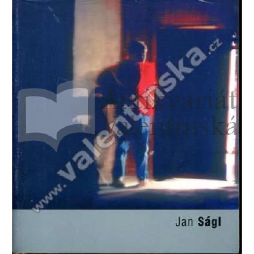 Jan Ságl (Fototorst č.32)
