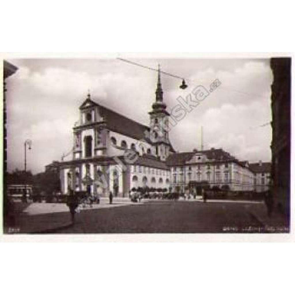 Brno, Lažanského náměstí