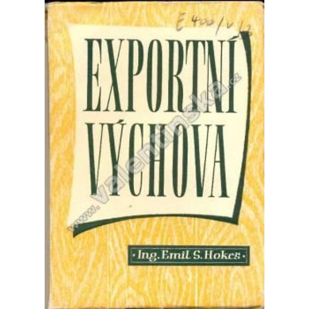 Exportní výchova