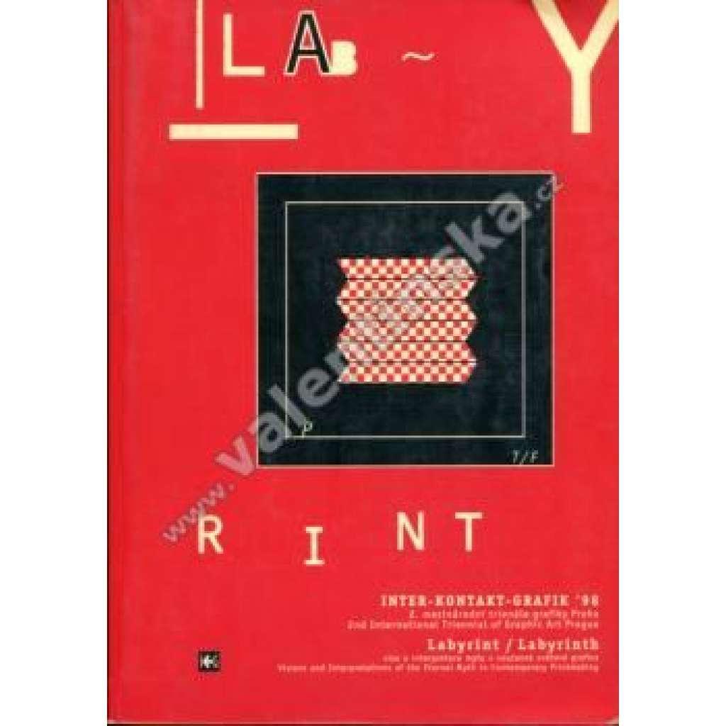 Labyrint (Inter-Kontakt-Grafik ´98)