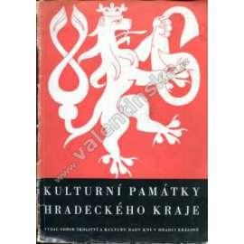 Kulturní památky Hradeckého kraje