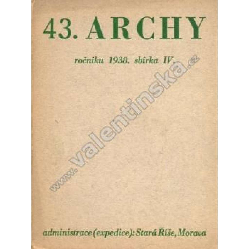 Archy XLIII.