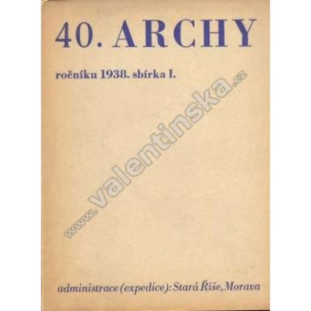 Archy XL.