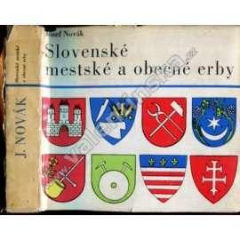 Slovenské mestské a obecné erby