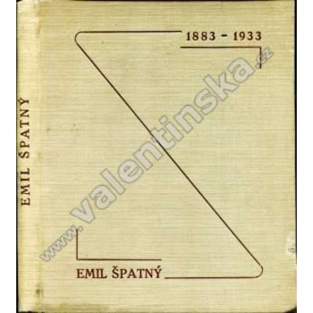 Emil Špatný (Padesát let Emila Špatného)