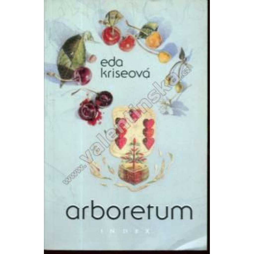 Arboretum (exilové vydání, Index)