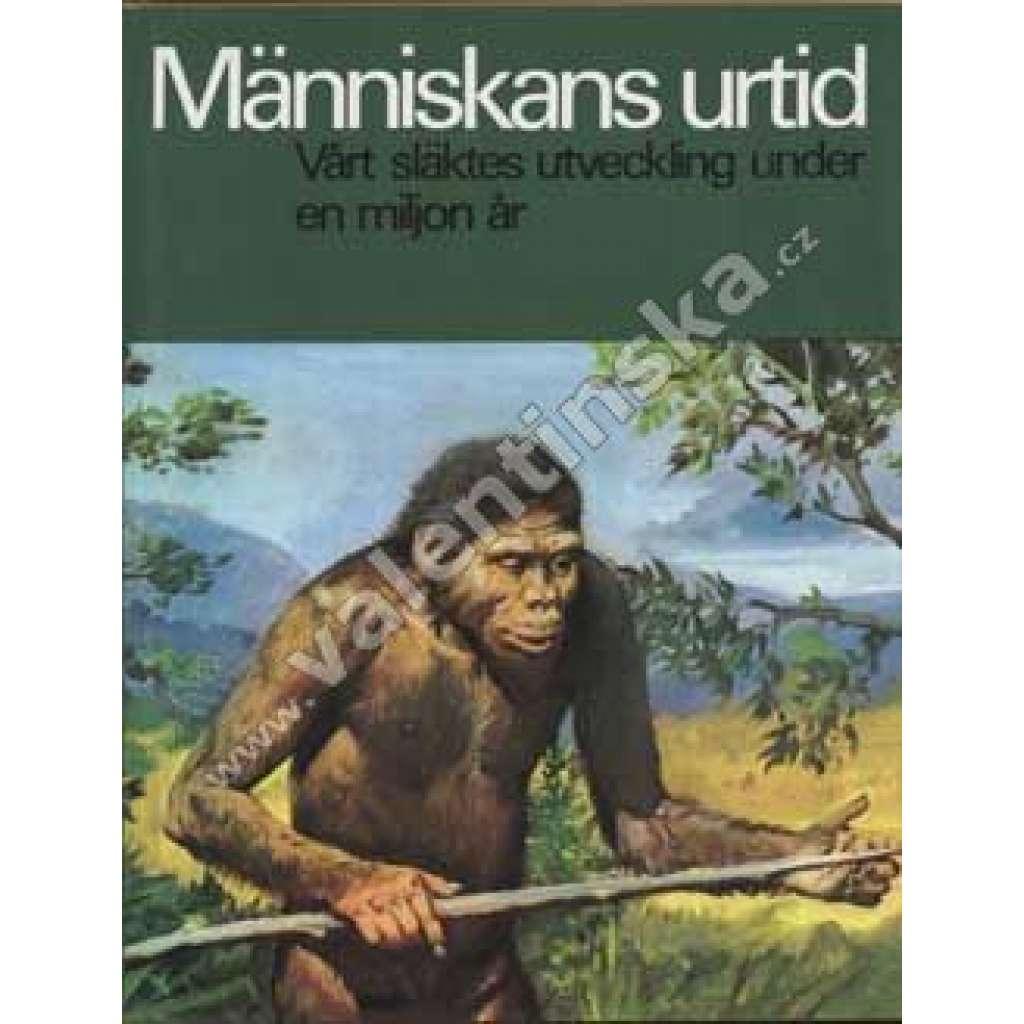 Människans urtid-švédsky-Burian