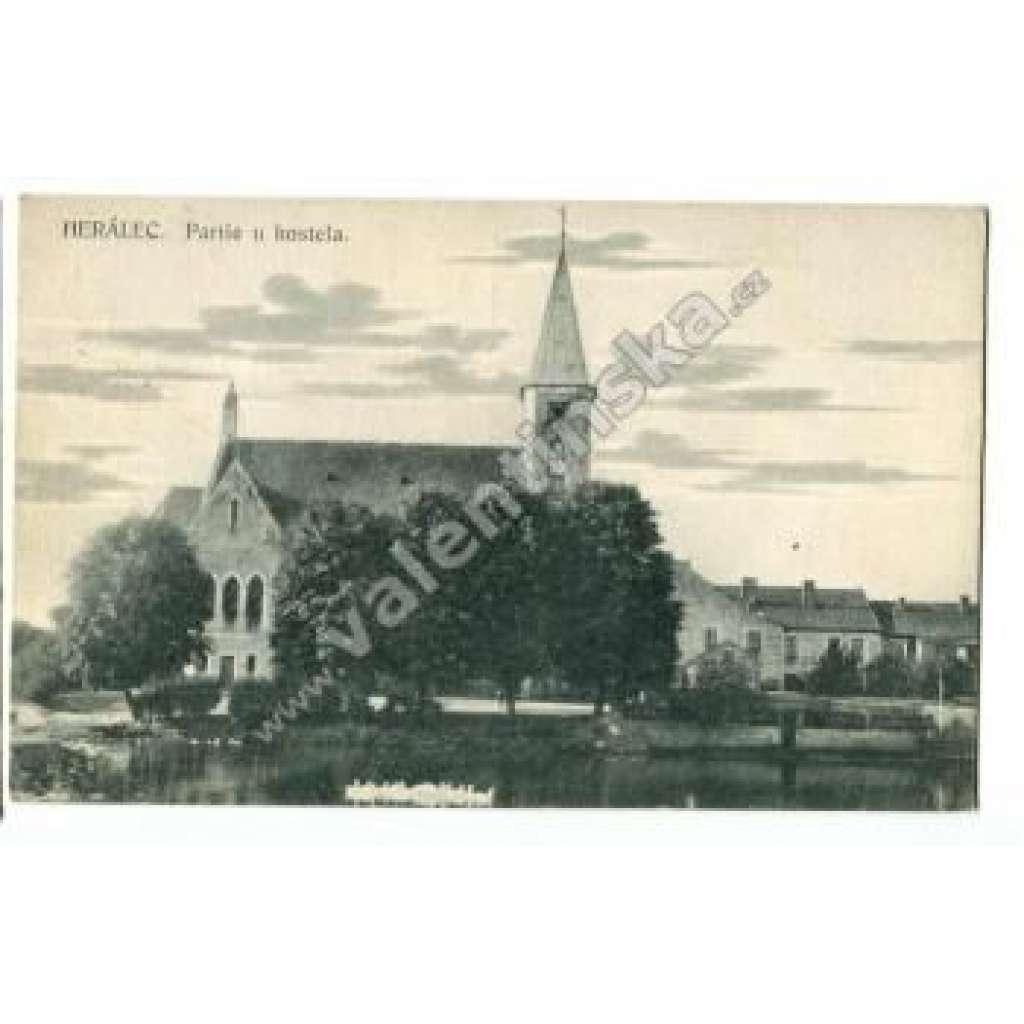 Herálec, Havlíčkův Brod Žďár nad Sázavou
