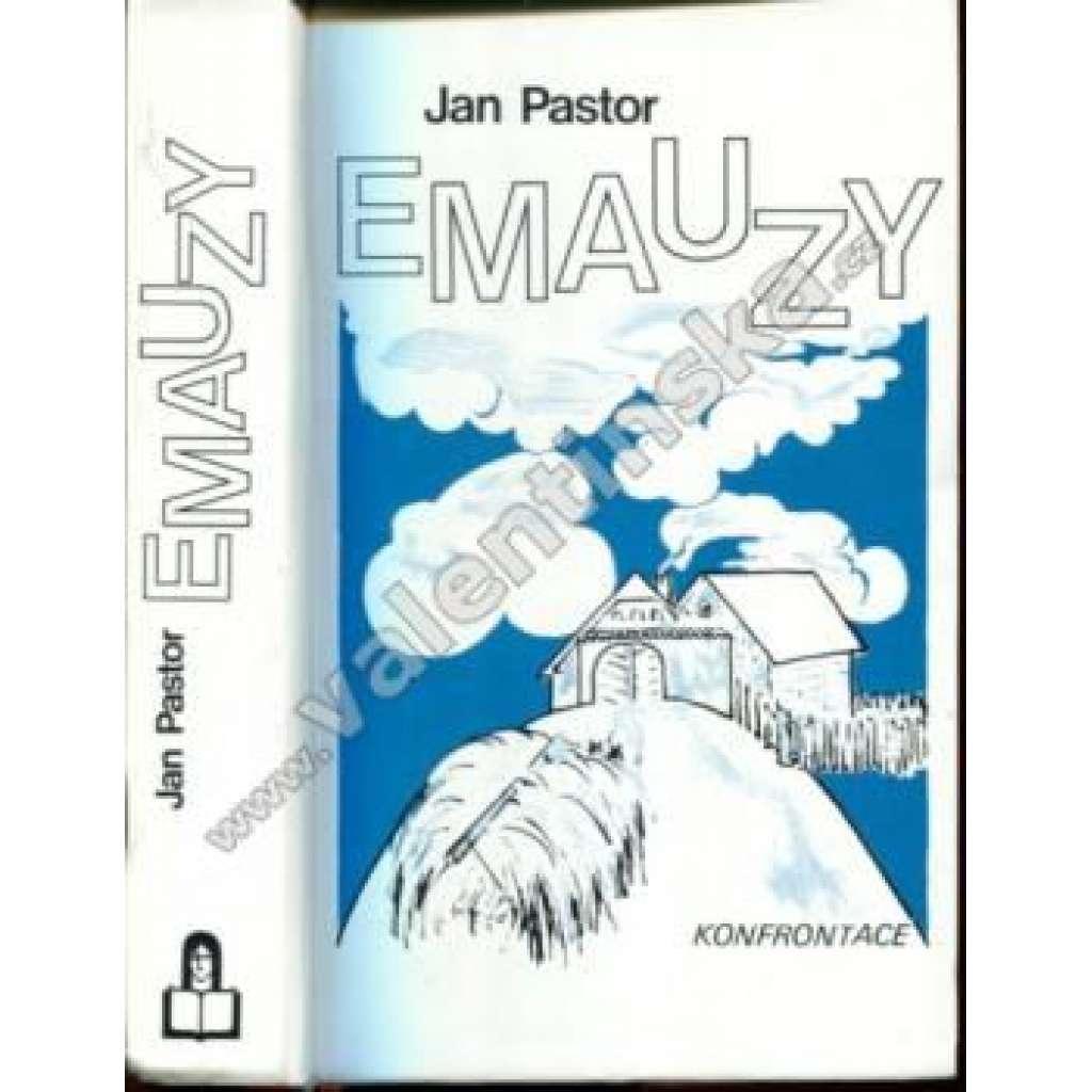 Emauzy (Konfrontace, exilové vydání!)