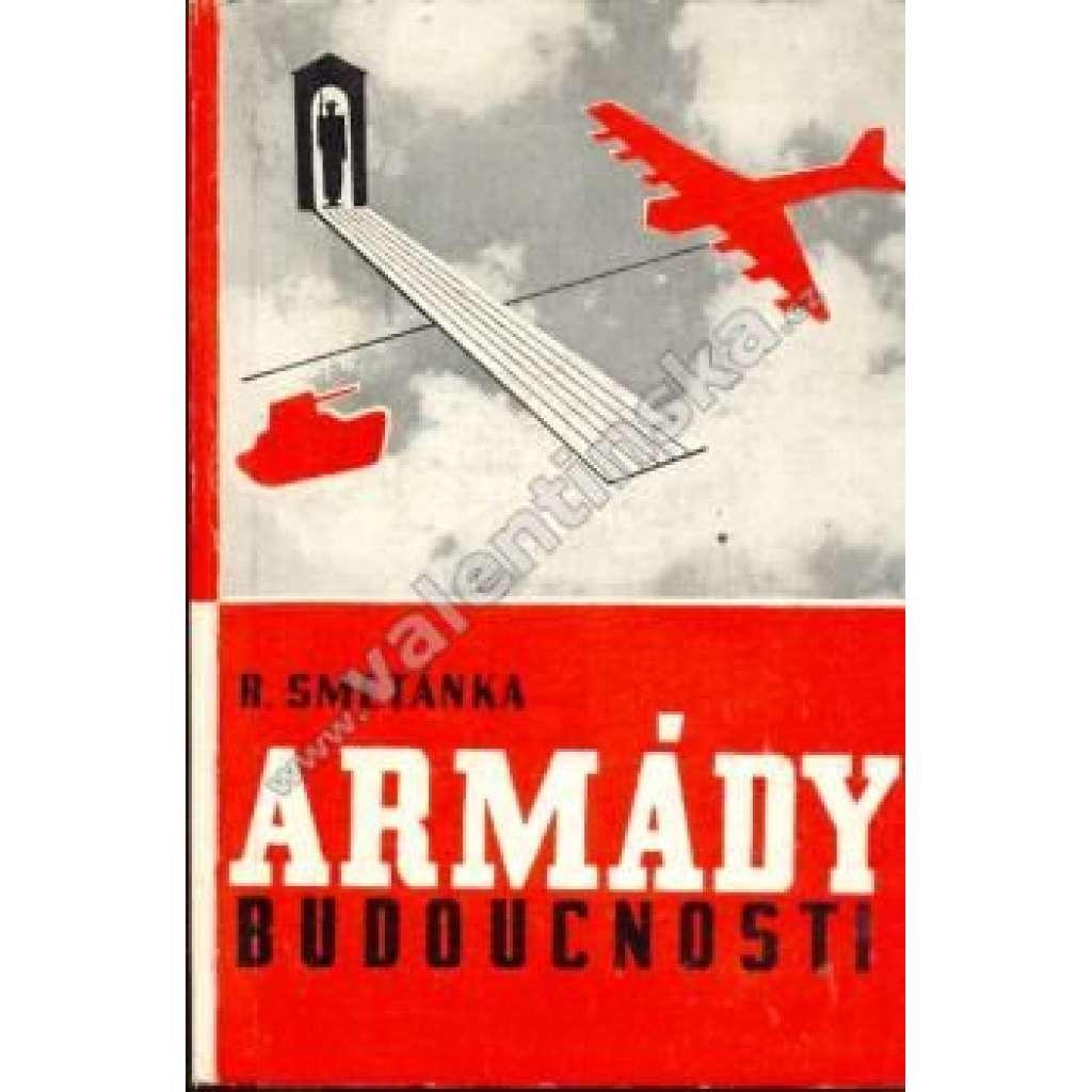 Armády budoucnosti (exilové vydání)