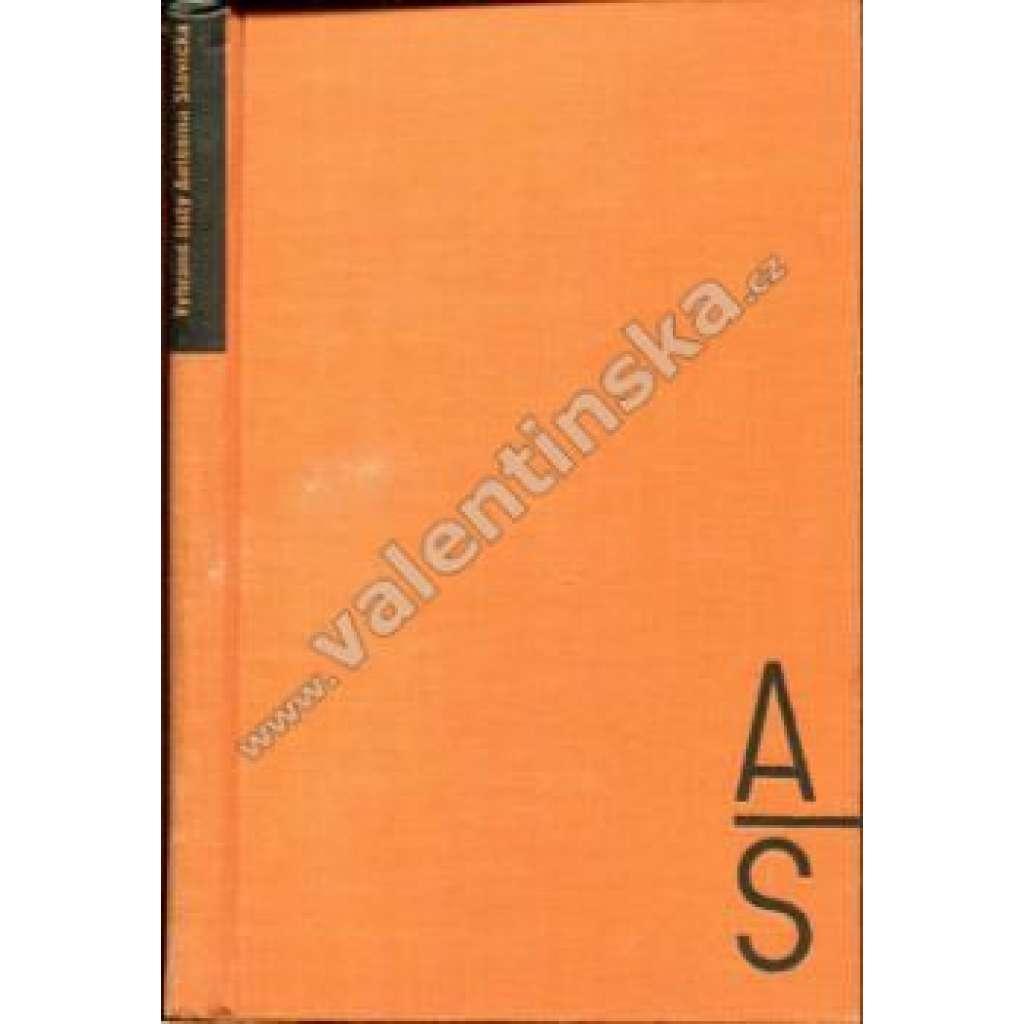 Vybrané listy Antonína Slavíčka. 2. vydání