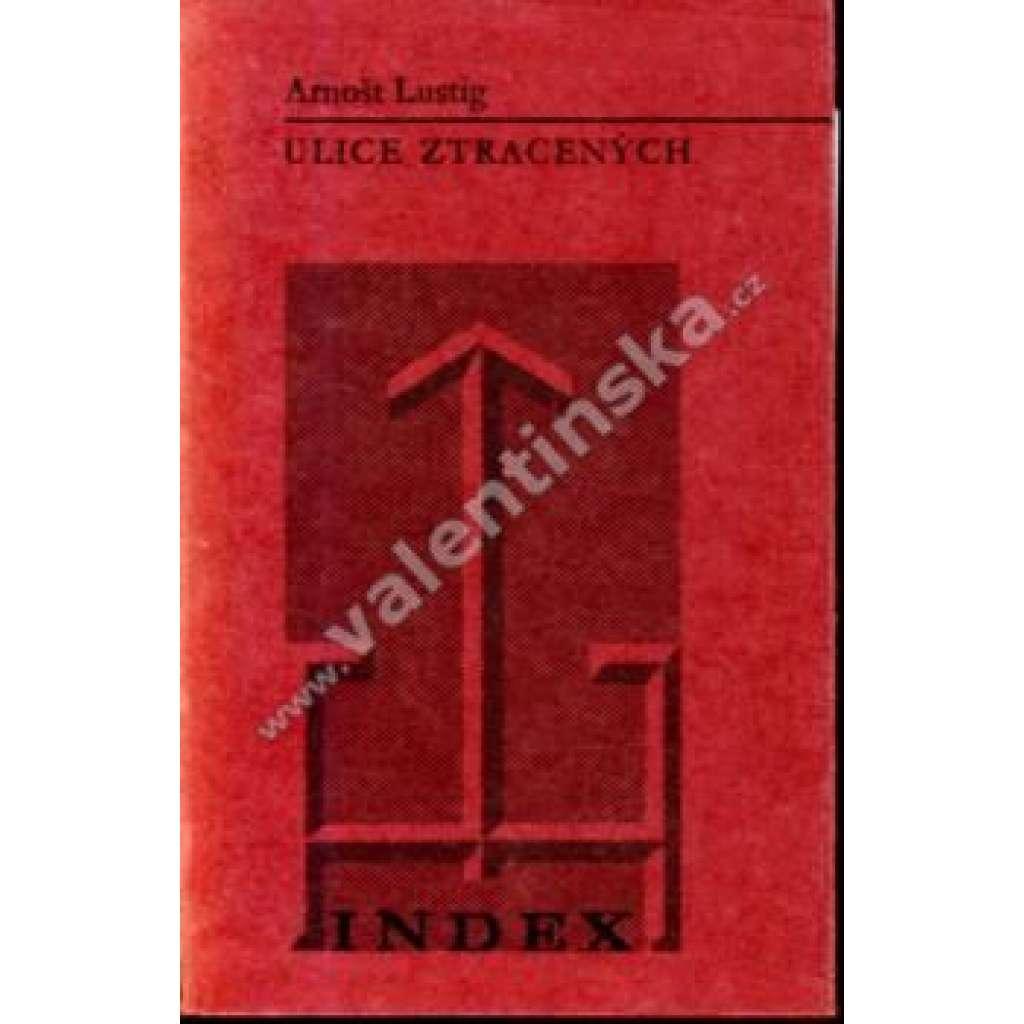 Ulice ztracených (Index, exilové vydání)