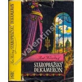 Staropražský dekameron