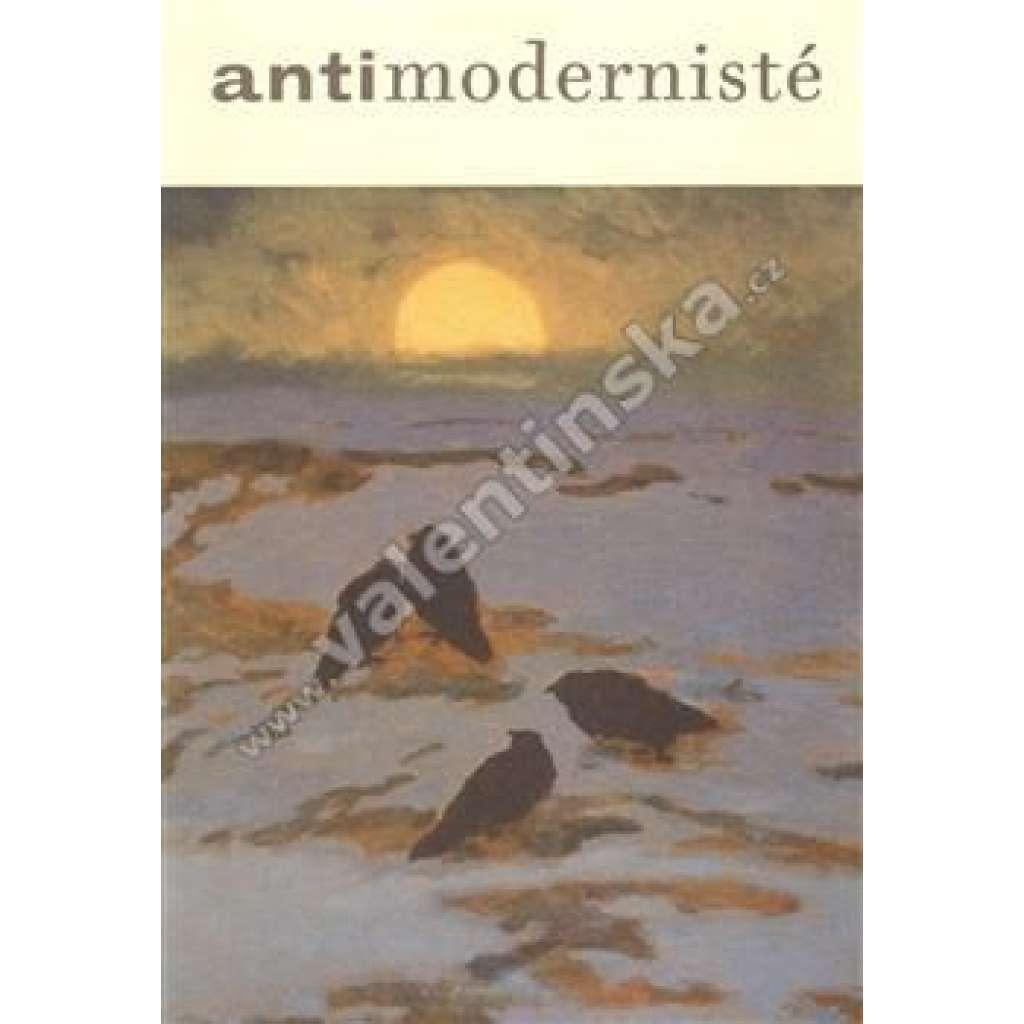 Antimodernisté