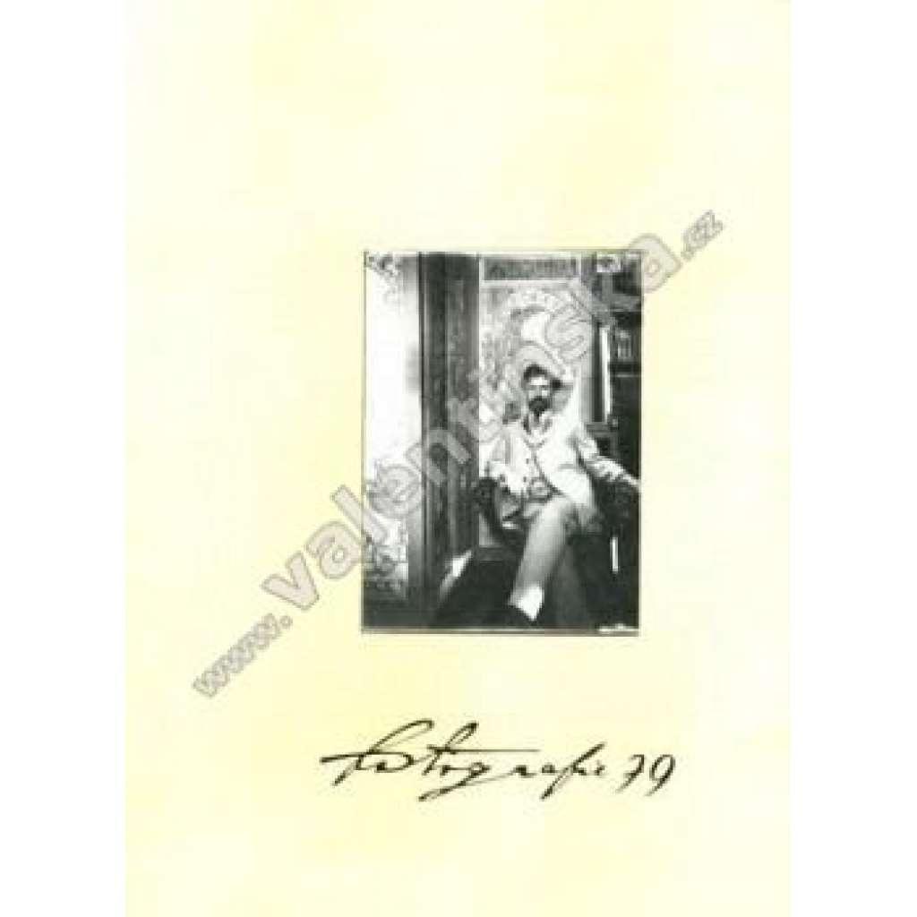 Revue Fotografie 79. Ročník XXIII. Číslo 3.