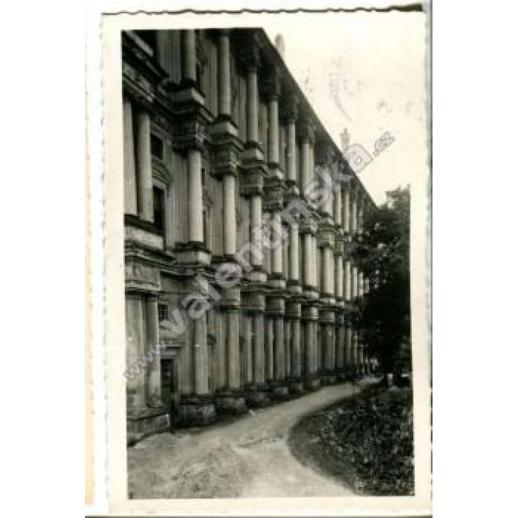 Plumlov, Prostějov